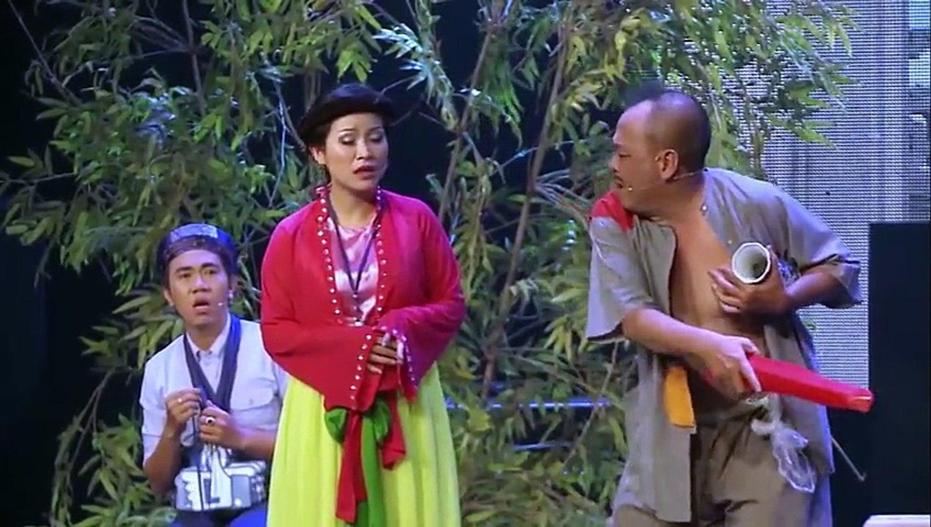 Hài kịch LÀNG Facebook - Liveshow TRẤN THÀNH - Part 3