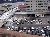 Terremoto y tsuname en Japon Increible Destruccion