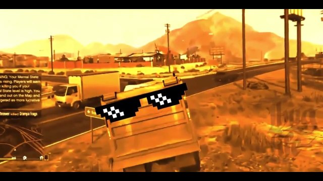 GTA - Best Funny Moments