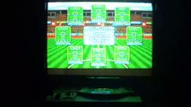 GAMEPLAY   ULTIMATE SOCCER (RAGE SOFTWARE, 1993) SEGA MEGADRIVE  GENESIS
