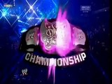 WWE TLC 2011 - Beth Phoenix vs Kelly Kelly - Divas Championship Highlights--8obxGmLTlA