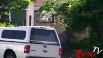 Fake CIA Prank in the Hood (PRANKS GONE WRONG) Pranks in the Ghetto PRANKS 2014 GUN PULLED