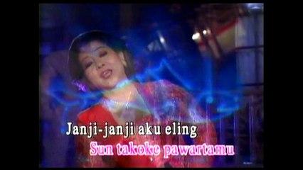 Yen Ing Tawang Ana Lintang - Waldjinah