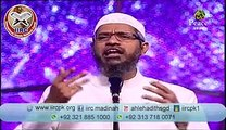 Superb Reply of Zakir Naik Forced Non Muslims Woman to Accept Islam. Thought Provoking Answer Of Zakir Naik To Hindu Gir