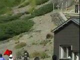 Raw Video - Bear Attacks Tourists in Japan-dL1eZO4DmEg
