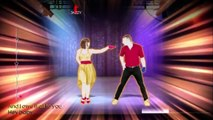Just Dance 4 Ive Had The Time of My Life Kids Music Video with Lyrics