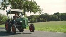 Le tracteur le plus puissant du monde?! Moteur gonflé!