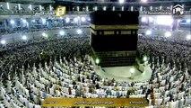 10th October 2015 Makkah Fajr led by Sheikh Juhany