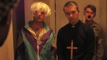 Halloween Costumes - Easy To Get It Wrong with the worst costume ever