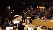 Magnificat(s) par Insula orchestra et Laurence Equilbey - Live @ Cité de la Musique