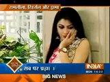 Pragya Ko Bachche Ke Baare Mein Abhi Se Baat Kar Mein Aa Rahi Hai Sharam - 12 October 2015 - Kumkum Bhagya