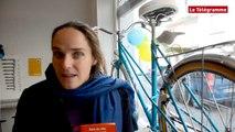 Brest. La première école de vélo de Bretagne
