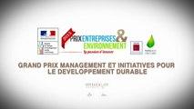 Palm & Iloha Hotels- Grand prix management et initiatives pour le développement durable