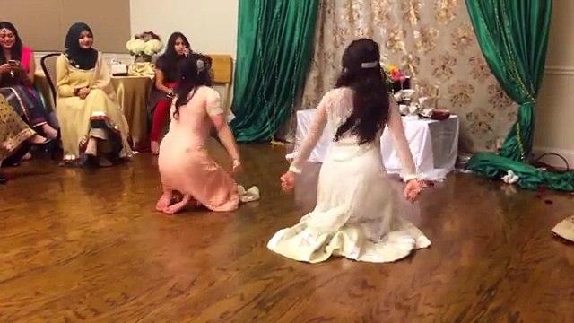 Mehndi-Dance