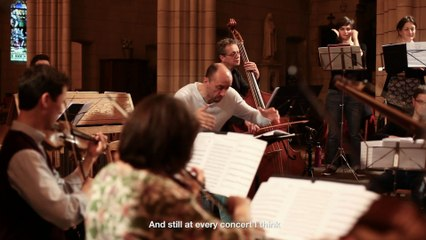 VIVALDI // Gloria Magnificat by Hervé NIQUET  & Concert Spirituel - Official Album Trailer