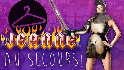 MODASSES #6 Jeanne au secours!