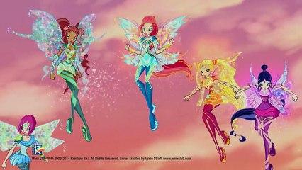Winx Fate Principesse - La nuova collezione ti aspetta in edicola!