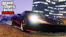 GTA 5 Online - DLC Update Trailer Released for GTA 5 Privately Released on Rockstar Games?