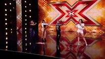 4 ragazze salgono sul palco e tengono incollati allo schermo 15 milioni di spettatori