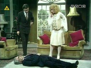 Latajacy Cyrk Monty Pythona - odc 24