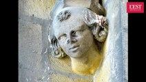 Alsace Champagne-Ardenne Lorraine : les masques, spécificité méconnue de la cathédrale de Reims
