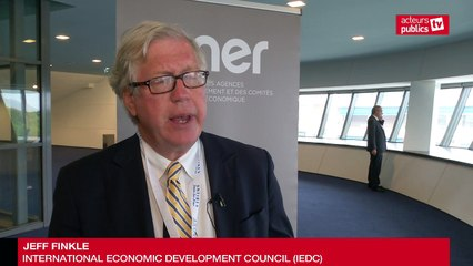 Economic development in the US: interview with Jeff Finkle