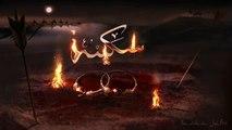 Chum Babay Da Seena - Farhan AliWaris Nohay 2015-16