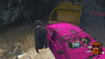 """GTA 5 GLITCHES - """"OLD BUT COOL"""" THE BEST WORKING LAUNCH GLITCH FOR ALL CONSOLES (GTA V GAMEPLAY)"""