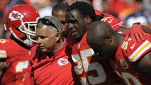 FNTSY: Who Replaces Jamaal Charles?