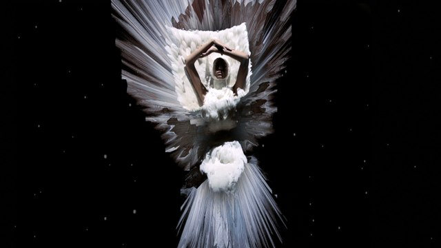 Lee Alexander McQueen, 1969 - 2010: Fashion Film - Nick Knight / Edward Enninful / Alexander McQueen