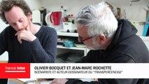 """[BD] Transperceneige - Jean-Marc Rochette : """"Dessiner """"Terminus"""", c'était comme retrouver des amis 15 ans après"""""""