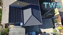 Solid Tile Conservatory Roof | Leeds | TWS Leeds | Customer Review