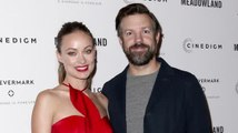 Olivia Wilde Joined By Husband Jason Sudeikis At Meadowland Premiere