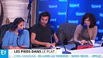 #PDLP : Le gage d'Estelle Denis et Valerie Benaïm !