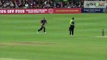 Chris Gayle 151 Runs off 62 balls Natwest T20 blast 2015 Game played 31-5-2015