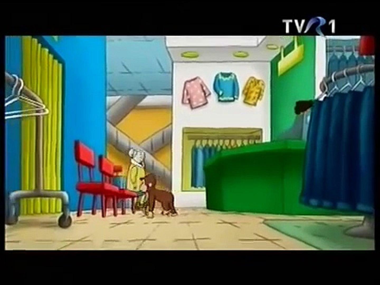 Curiosul George episodul 21 tradus romana desene animate extremlymtorrents