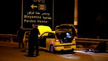 Israël: quatre juifs blessés par un Arabe israélien