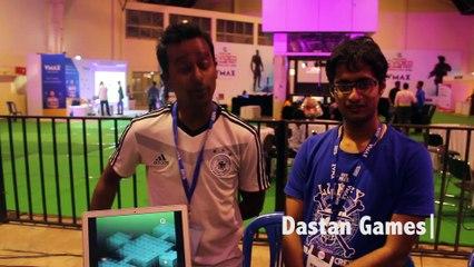 Dastan Games : Game Development