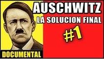 Auschwitz - Documental BBC en Español - La Solucion Final - #1 Inicios Sorprendentes #Segunda Guerra Mundial