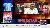 Jis Din Election Tha Us Din Imran Khan KO Halke Mein Hona Chahiye Tha..Dr Shahid masood