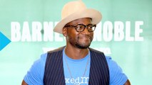 Taye Diggs Guest Stars on Fox's 'Rosewood'