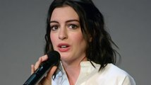 Don't Mess with Anne Hathaway's Poached Eggs