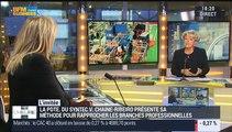 Le ministère du Travail souhaite divisé par 7 le nombre de branches professionnelles en France - 12/10