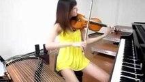 best violin EVERbest violin solo