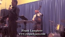 """""""That Old Feeling"""" New York Jazz Singer Frank Lamphere with Trio"""
