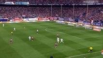 Cristiano Ronaldo great skills - Atletico Madrid vs Real Madrid ( La Liga ) 2015 HD