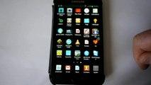 """1_Les3boutonsEnBasDuSmartphone du blog: Apprendre le Smartphone""""  Mon blog de conseils et formation : Apprendre le Smartphone    http://apprendrelesmartphone.blogspot.fr/"""
