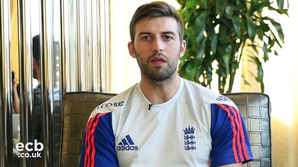watch Mark Wood brings you a classic dressing room prank on James Taylor