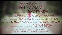 Teri-Yaadan-Nu-Teri-Batan-Nu-Pav-Dharia--Latest-Punjabi-Sad-Songs-2015- Dailymotion