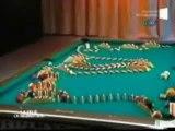 Bilardo ve domino - Komik İzle En Komik Videolar Bedava Komik Video İzle - www.maviseker.org